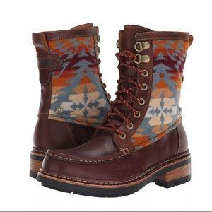 Pendleton Clark's Boots